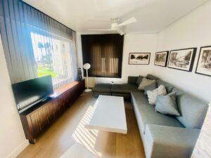 Продажа квартиры в провинции Costa Blanca North, Испания: 3 спальни, 90 м2, № RV7463GT – фото 2