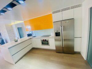 Продажа квартиры в провинции Costa Blanca North, Испания: 3 спальни, 90 м2, № RV7463GT – фото 10