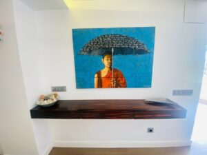 Продажа квартиры в провинции Costa Blanca North, Испания: 3 спальни, 90 м2, № RV7463GT – фото 11