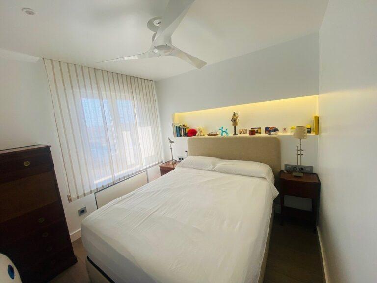 RV7463GT : Отличная квартира в Аликанте на 1-й линии пляжа