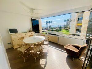 Продажа квартиры в провинции Costa Blanca North, Испания: 3 спальни, 90 м2, № RV7463GT – фото 1