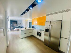 Продажа квартиры в провинции Costa Blanca North, Испания: 3 спальни, 90 м2, № RV7463GT – фото 6