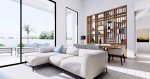 Продажа виллы в провинции Costa Blanca North, Испания: 3 спальни, 224 м2, № NC3520IM – фото 3