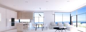 Продажа квартиры в провинции Costa Blanca South, Испания: 2 спальни, 106.27 м2, № NC1234IM – фото 3