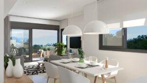 Продажа апартаментов в провинции Costa Calida (Murcia), Испания: 2 спальни, 100 м2, № NC2122OB – фото 2