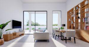 Продажа виллы в провинции Costa Blanca North, Испания: 3 спальни, 224 м2, № NC3520IM – фото 4