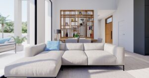Продажа виллы в провинции Costa Blanca North, Испания: 3 спальни, 224 м2, № NC3520IM – фото 5