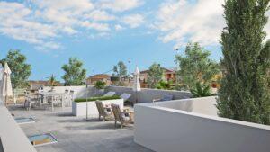 Продажа виллы в провинции Costa Calida, Испания: 3 спальни, 88 м2, № NC4261PC – фото 9