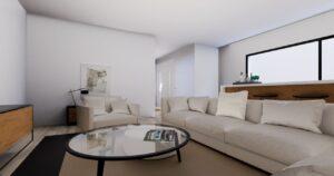Продажа виллы в провинции Costa Blanca North, Испания: 3 спальни, 224 м2, № NC3520IM – фото 26