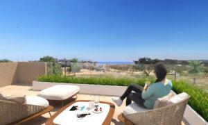 Продажа виллы в провинции Costa Blanca North, Испания: 3 спальни, 164 м2, № NC6580SH – фото 14