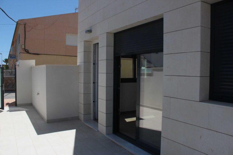 NC3587PC : Чудесная квартира рядом с пляжем в Эль Мохон