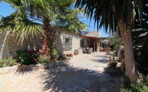 Продажа виллы в провинции Costa Blanca North, Испания: 2 спальни, 85 м2, № RV8016IJ – фото 1