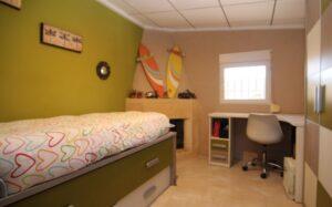 Продажа виллы в провинции Costa Blanca North, Испания: 2 спальни, 85 м2, № RV8016IJ – фото 12