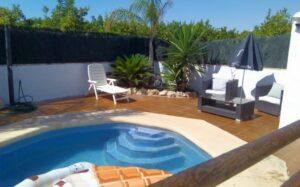 Продажа виллы в провинции Costa Blanca North, Испания: 2 спальни, 85 м2, № RV8016IJ – фото 2