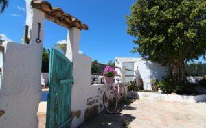 Продажа виллы в провинции Costa Blanca North, Испания: 2 спальни, 85 м2, № RV8016IJ – фото 3