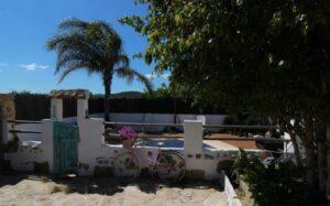 Продажа виллы в провинции Costa Blanca North, Испания: 2 спальни, 85 м2, № RV8016IJ – фото 4