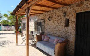 Продажа виллы в провинции Costa Blanca North, Испания: 2 спальни, 85 м2, № RV8016IJ – фото 7