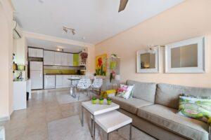 Продажа бунгало в провинции Costa Blanca South, Испания: 2 спальни, 58.6 м2, № RV0712KP – фото 32