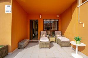 Продажа бунгало в провинции Costa Blanca South, Испания: 2 спальни, 58.6 м2, № RV0712KP – фото 20