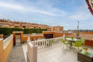 Продажа бунгало в провинции Costa Blanca South, Испания: 2 спальни, 58.6 м2, № RV0712KP – фото 19