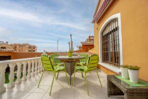 Продажа бунгало в провинции Costa Blanca South, Испания: 2 спальни, 58.6 м2, № RV0712KP – фото 18