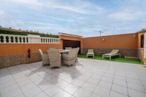 Продажа бунгало в провинции Costa Blanca South, Испания: 2 спальни, 58.6 м2, № RV0712KP – фото 17