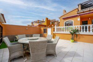 Продажа бунгало в провинции Costa Blanca South, Испания: 2 спальни, 58.6 м2, № RV0712KP – фото 16
