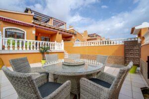 Продажа бунгало в провинции Costa Blanca South, Испания: 2 спальни, 58.6 м2, № RV0712KP – фото 14