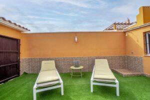 Продажа бунгало в провинции Costa Blanca South, Испания: 2 спальни, 58.6 м2, № RV0712KP – фото 15