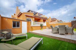 Продажа бунгало в провинции Costa Blanca South, Испания: 2 спальни, 58.6 м2, № RV0712KP – фото 3