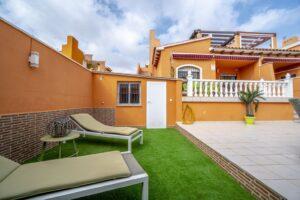 Продажа бунгало в провинции Costa Blanca South, Испания: 2 спальни, 58.6 м2, № RV0712KP – фото 13