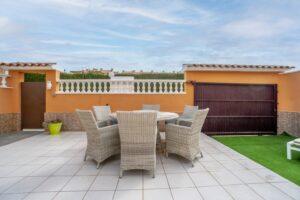 Продажа бунгало в провинции Costa Blanca South, Испания: 2 спальни, 58.6 м2, № RV0712KP – фото 12