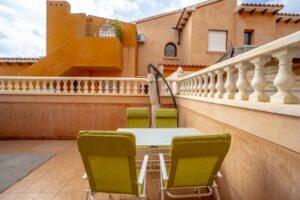 Продажа бунгало в провинции Costa Blanca South, Испания: 2 спальни, 58.6 м2, № RV0712KP – фото 10