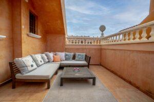 Продажа бунгало в провинции Costa Blanca South, Испания: 2 спальни, 58.6 м2, № RV0712KP – фото 4