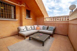 Продажа бунгало в провинции Costa Blanca South, Испания: 2 спальни, 58.6 м2, № RV0712KP – фото 9