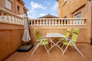Продажа бунгало в провинции Costa Blanca South, Испания: 2 спальни, 58.6 м2, № RV0712KP – фото 8