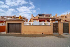 Продажа бунгало в провинции Costa Blanca South, Испания: 2 спальни, 58.6 м2, № RV0712KP – фото 7