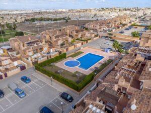 Продажа бунгало в провинции Costa Blanca South, Испания: 2 спальни, 58.6 м2, № RV0712KP – фото 6