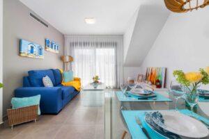 Продажа бунгало в провинции Costa Blanca South, Испания: 2 спальни, 190 м2, № NC5674PC – фото 13