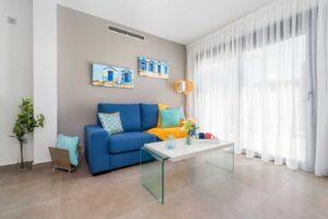 Продажа бунгало в провинции Costa Blanca South, Испания: 2 спальни, 190 м2, № NC5674PC – фото 22