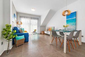 Продажа бунгало в провинции Costa Blanca South, Испания: 2 спальни, 190 м2, № NC5674PC – фото 23
