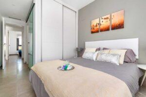 Продажа бунгало в провинции Costa Blanca South, Испания: 2 спальни, 190 м2, № NC5674PC – фото 24