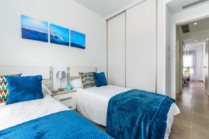 Продажа бунгало в провинции Costa Blanca South, Испания: 2 спальни, 190 м2, № NC5674PC – фото 26