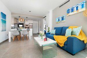 Продажа бунгало в провинции Costa Blanca South, Испания: 2 спальни, 190 м2, № NC5674PC – фото 18