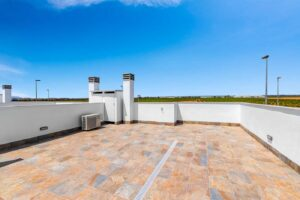 Продажа бунгало в провинции Costa Blanca South, Испания: 2 спальни, 190 м2, № NC5674PC – фото 19