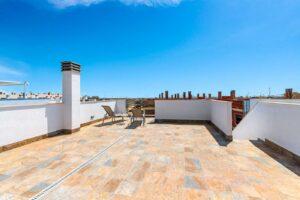 Продажа бунгало в провинции Costa Blanca South, Испания: 2 спальни, 190 м2, № NC5674PC – фото 20