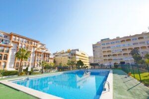 Продажа квартиры в провинции Costa Blanca South, Испания: 2 спальни, 60 м2, № NC5322OI – фото 18