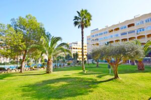 Продажа квартиры в провинции Costa Blanca South, Испания: 2 спальни, 60 м2, № NC5322OI – фото 19
