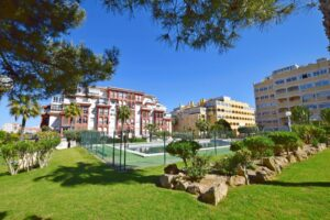 Продажа квартиры в провинции Costa Blanca South, Испания: 2 спальни, 60 м2, № NC5322OI – фото 20
