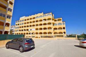 Продажа квартиры в провинции Costa Blanca South, Испания: 2 спальни, 60 м2, № NC5322OI – фото 21